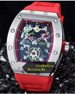 Richard Mille RM 036 Red Version R42
