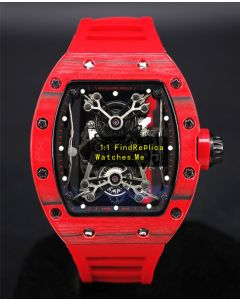 Richard Mille RM 27-01 Red Watch