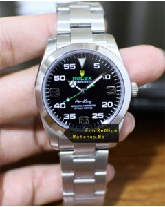 Rolex Air-King 116900-71200 A Grade One MK-Factory
